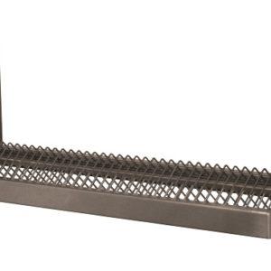 Полка для сушки посуды RS-800, 800х300х300 мм