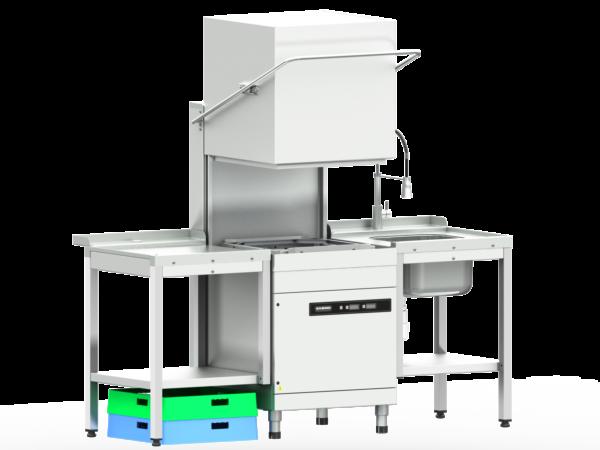 Посудомоечная машина ML-C-700